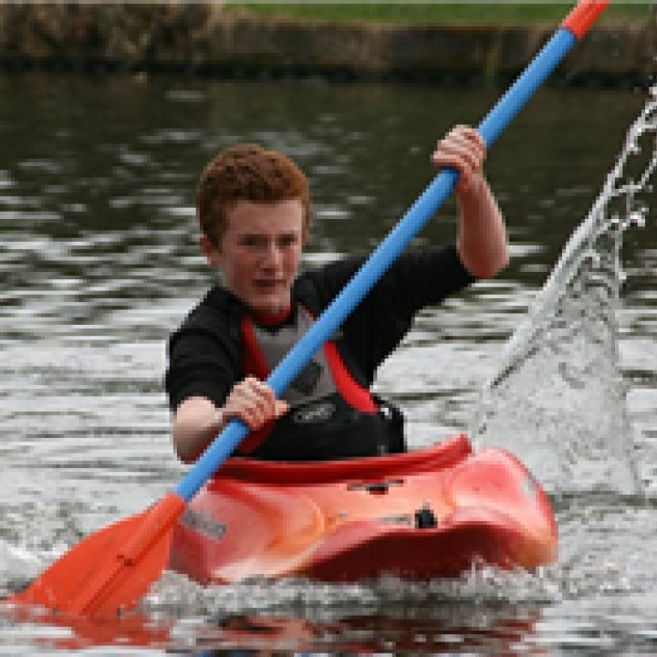 Thorne Sea Cadets kick off boating season at...