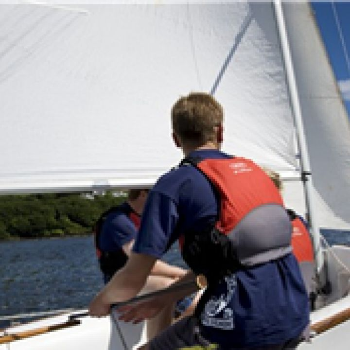 2013 training events and voyages now available