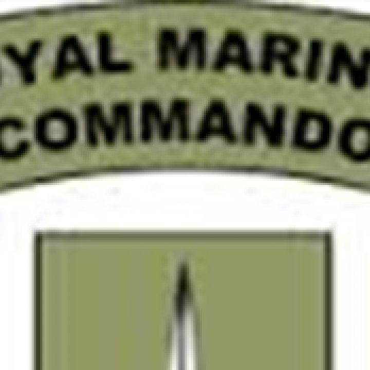 Meet the Royal Marines