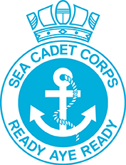 Sea Cadets Corps crest