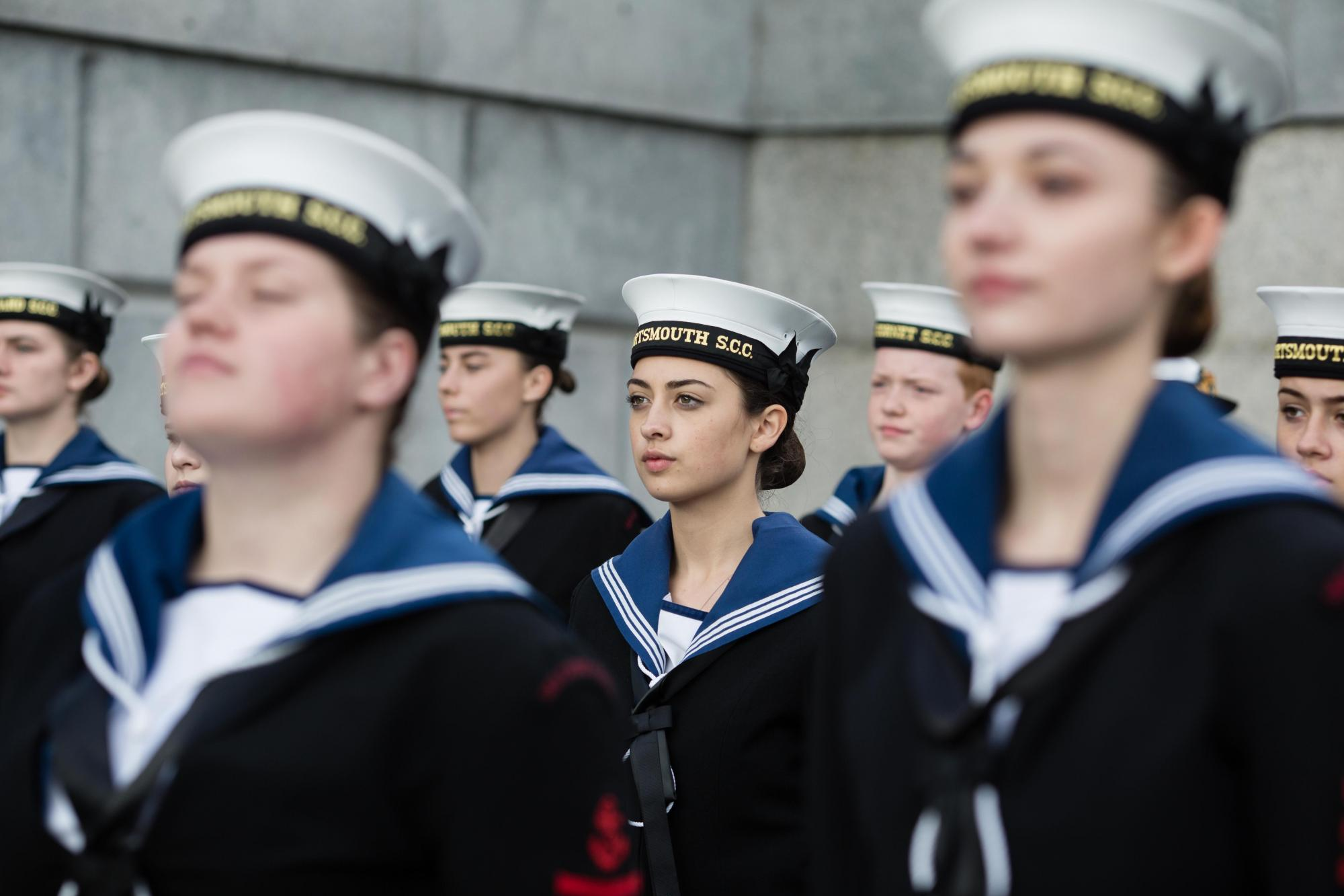 What We Do - Learn About What We Do - Sea Cadets